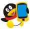 手机QQ For WP标题图