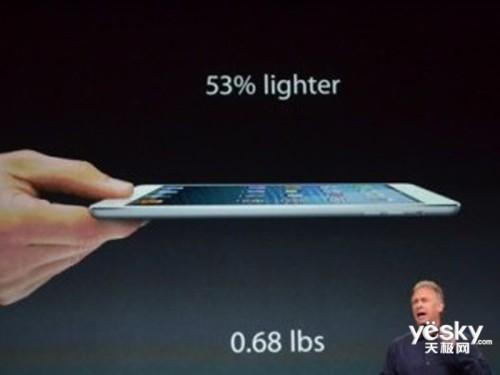 现货供应中 iPad mini 16GB行货2550元