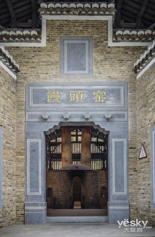 """瓷都寻梦 35mm的景德镇—索尼""""黑卡""""RX1"""