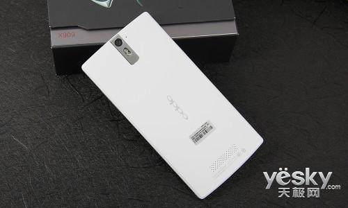 四核旗舰智能手机 OPPO Find5官方报价2998