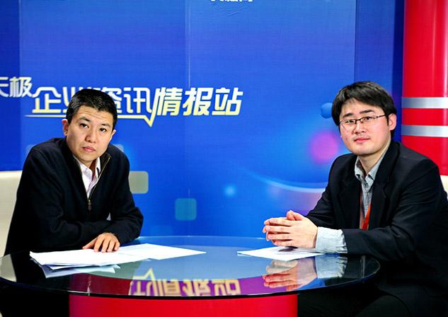 刘智:惠普是中国激光打印市场冠军