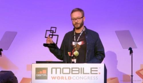 三星诺基亚蝉联最佳 MWC2013最佳大奖公布