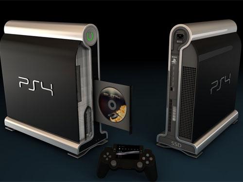 PS4带来的反思 我们究竟需要何种游戏平台?