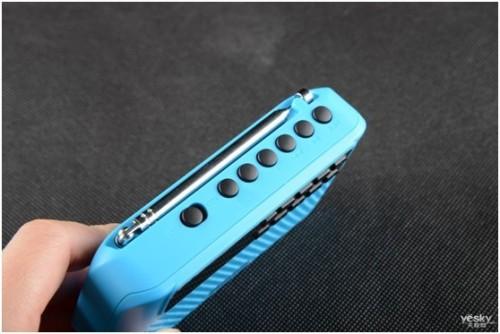 小身体大功能 飞利浦SBM120音箱玩转音乐