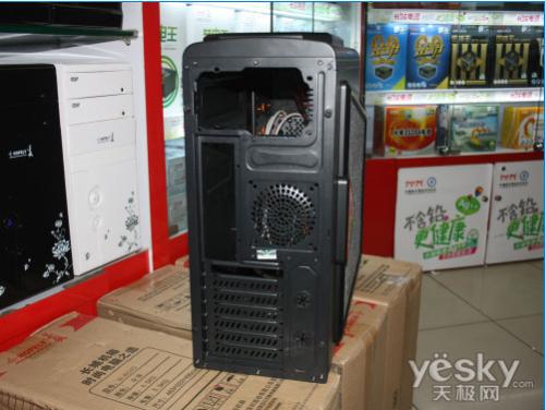 5款超热门、超实用、超实惠、超炫游戏机箱