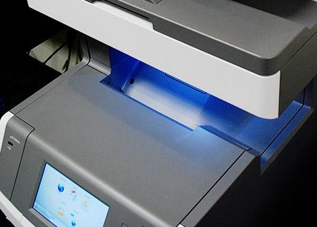 硬软结合时代到来 市售新热点A4复合机推荐