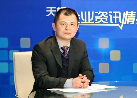 对话零距离 利盟程德泳谈中国市场转型战略