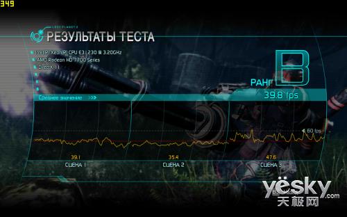 性能主流!讯景HD7750魔尊游戏显卡测试