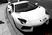 迪拜街头实拍
