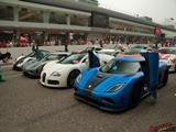 中国急速赛车节