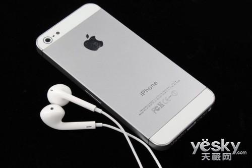 性不凡苹果iPhone5领域售4099元热斗行货安卓图片