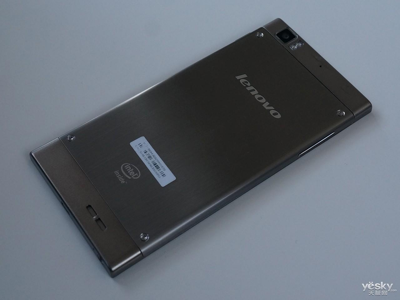 性能完美超越四核 联想k900现场视频评测