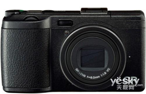 【传闻】理光新款GR相机详细参数与售价曝光