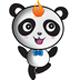 熊猫打折标题图