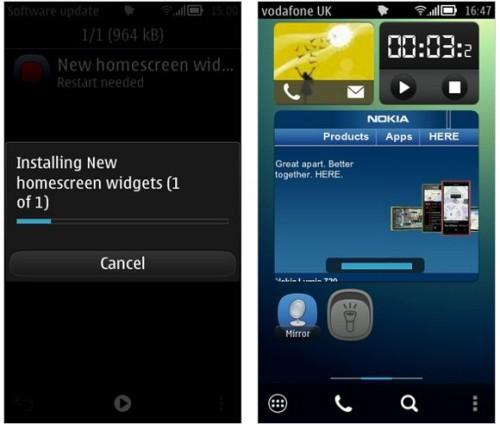 诺基亚发布Symbian更新 多款手机将获升级