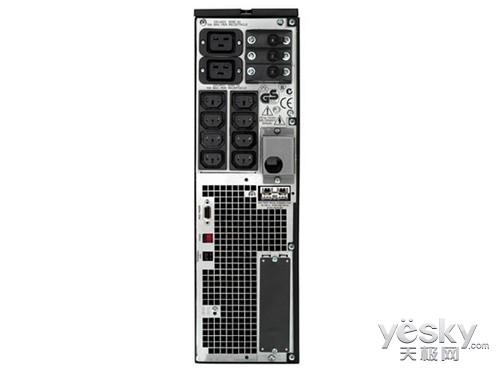 更加智能化 APC SURT6000UXICH售13800元