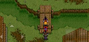 《轩辕剑贰 DOS怀旧版》
