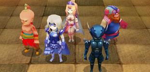 《最终幻想 IV》