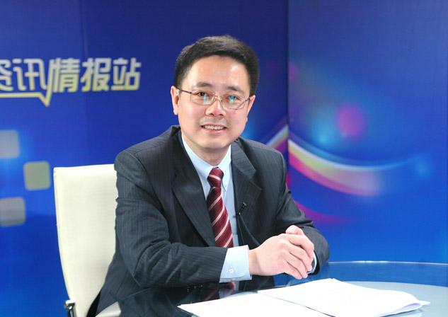 杨子江:MFP市场出现新趋势
