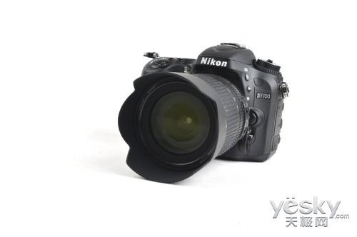 细腻画质 出色表现 尼康D7100单反技术解析