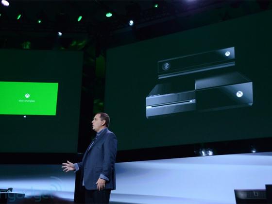 微软正式发布新主机Xbox One 硬件全面解析