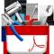 PDF工具箱标题图