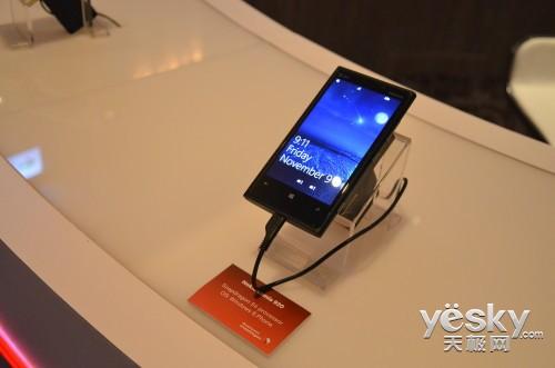 璇哄�轰�Lumia 920