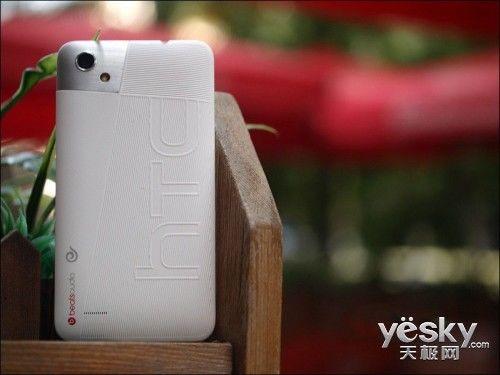 超薄双核精品 HTC T528D促销报价1550元