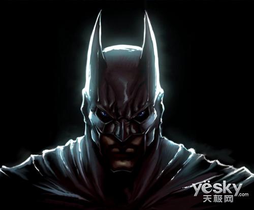 跟随蝙蝠侠黑夜也出色 HS SYSTEM相机推荐