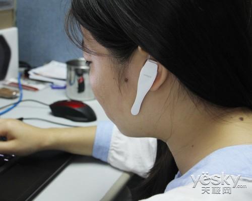 优点:蓝牙4.0技术,创意流线型外观设计、中文语音 ...