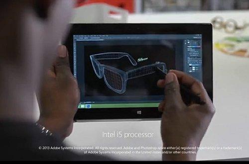 视频:微软Surface Pro带你体验更多精彩