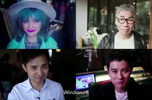 精彩视频:达人带你玩转酷炫Windows 8