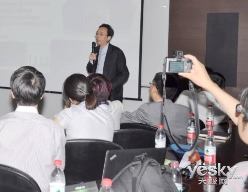 丽讯2013年网庭全国渠道会议暨新品发表会