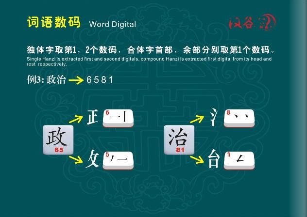 汉谷快速输入法通用教材截图1