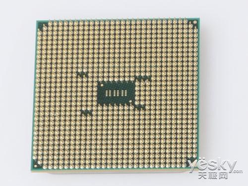 玩家最爱低价四核APU A8 5600K售价仅539元