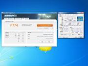 酷睿i7 3770K 3D Mark 11测试