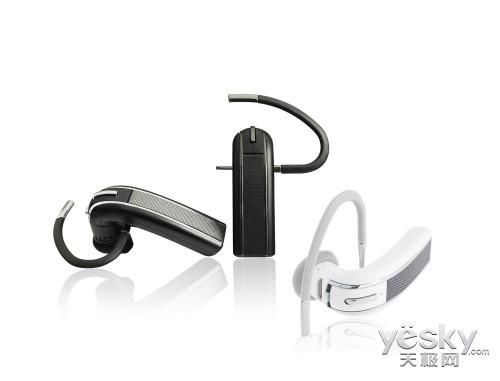 PQI再推出BLUEANT「Ribbon」新型蓝牙耳机