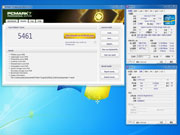酷睿i7 3770K PC Mark7测试