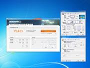 酷睿i7 4770K 3D Mark 11测试