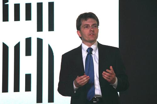 IBM移动平台首席架构师:移动互联五大趋势