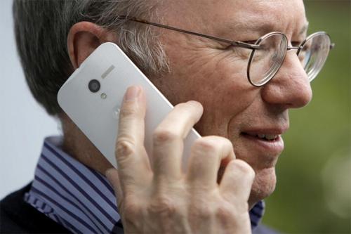 语音识别手势拍照 X Phone最新功能详解