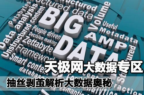 大数据专区