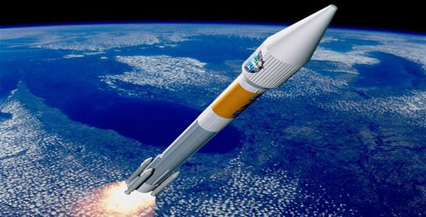 美研究利用3D打印技术制造火箭发动机零件