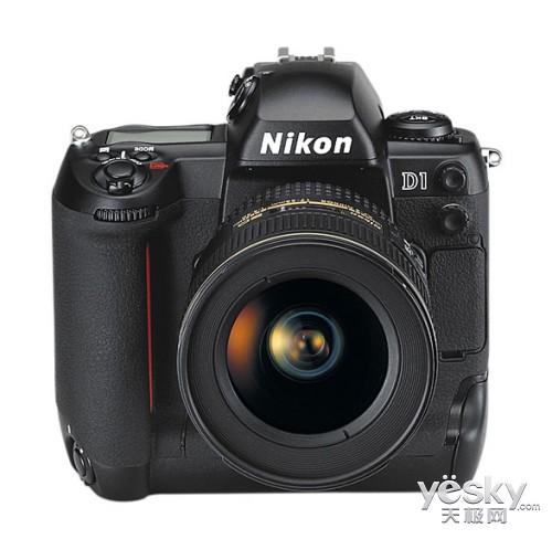 追求影像本质 实现梦想 尼康数码单反相机