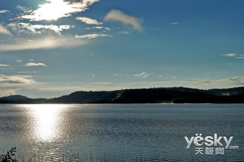 索尼Alpha镜头发现之旅 阿冈昆省立公园