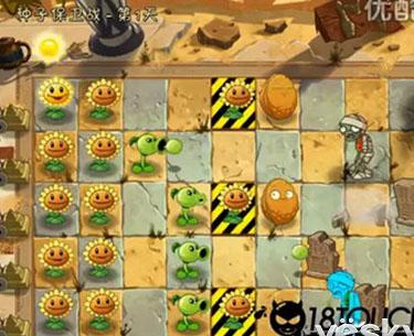 埃及支线种子保卫战1