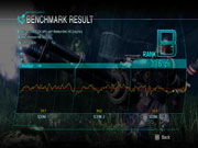 《失落的星球2》测试成绩(四)