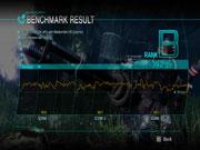 《失落的星球2》测试成绩(一)