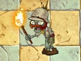 探险者僵尸