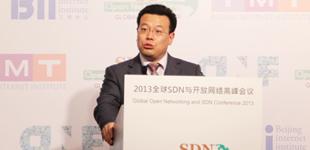 H3C翟传璞:SDN引导网络向软件和服务转型